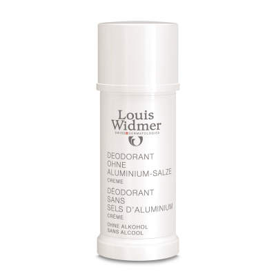 LW Deo Alum Salts Free Cream perf 40 ml