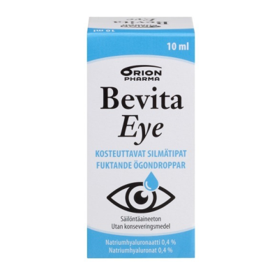 BEVITAEYE TIPAT 0,4% PULLO 10 ML