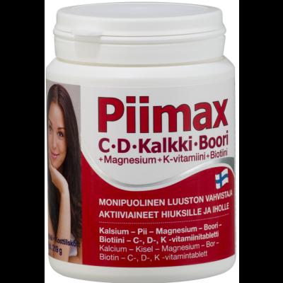 PIIMAX C D KALKKI BOORI X300 TABL / 219 G