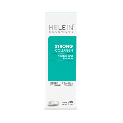 HELEIN STRONG COLLAGEN 90 TABL
