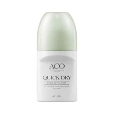 ACO BODY DEO QUICK DRY PARF. 50 ml