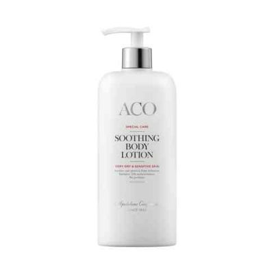 ACO SPC SOOTHING BODY LOTION HAJUSTAMATON X400 ML