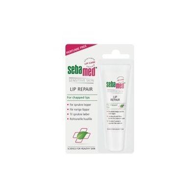 SEBAMED LIP REPAIR huulivoide 10 ML