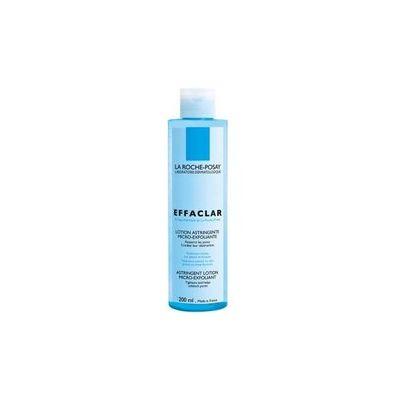 LRP EFFACLAR kasvovesi 200 ml