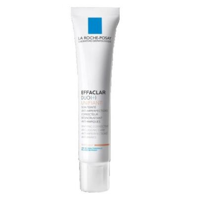 LRP EFFACLAR Duo+ Unifient hoitovoide 40 ml