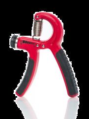Gymstick säädettävä käsipuristin 10-40 kg 1 KPL