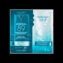Vichy Mineral89 kangasnaamio display 20x1 kpl