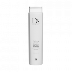DS Mineral Removing Shampoo 250 ml