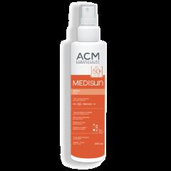 ACM Medisun SPF50+ cream spray aurinkovoide 200 ml