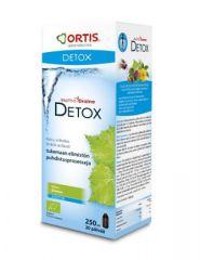 MethodDraine Detox omena LUOMU (BE-BIO-01) 250 ml