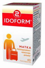 IDOFORM MATKA X40 PURUTABL